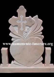 cruce-din-marmura