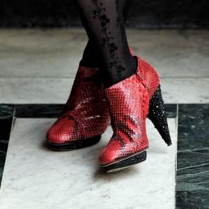 Iubesti pantofii?